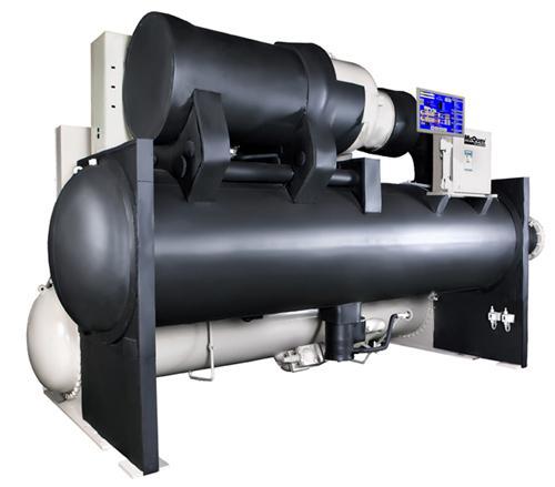 单压缩机离心式冷水机组 - 麦克维尔空调 - 空调品牌图片